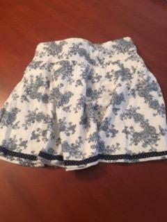 81cdd20c8 Faldas Españolas Para Niña Marca Zara - Bs. 1.200,00 en Mercado Libre