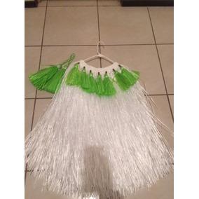 91a0fdaaf3 Falda Hawaiana Verde - Faldas al mejor precio en Mercado Libre México