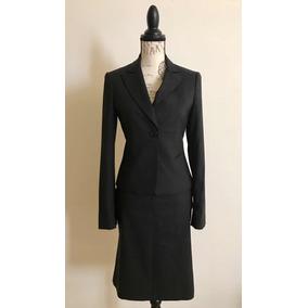 Vestidos sastre para dama con falda
