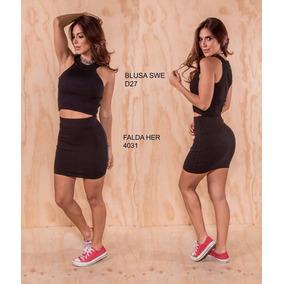 145f318120 Faldas Femenina - Ropa y Accesorios en Mercado Libre Colombia