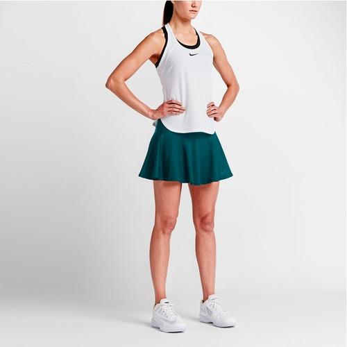 faldas nike tenis - dama