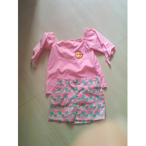 eeb778db8 Blusas Bonitas De Moda - Faldas Niñas en Mercado Libre Venezuela