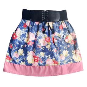 138c6a0544 Faldas Cortas Para Niñas - Ropa