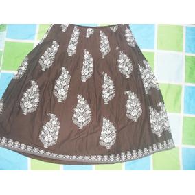 b8ccd630b Faldas Largas Corte Campana - Ropa, Zapatos y Accesorios, Usado en ...
