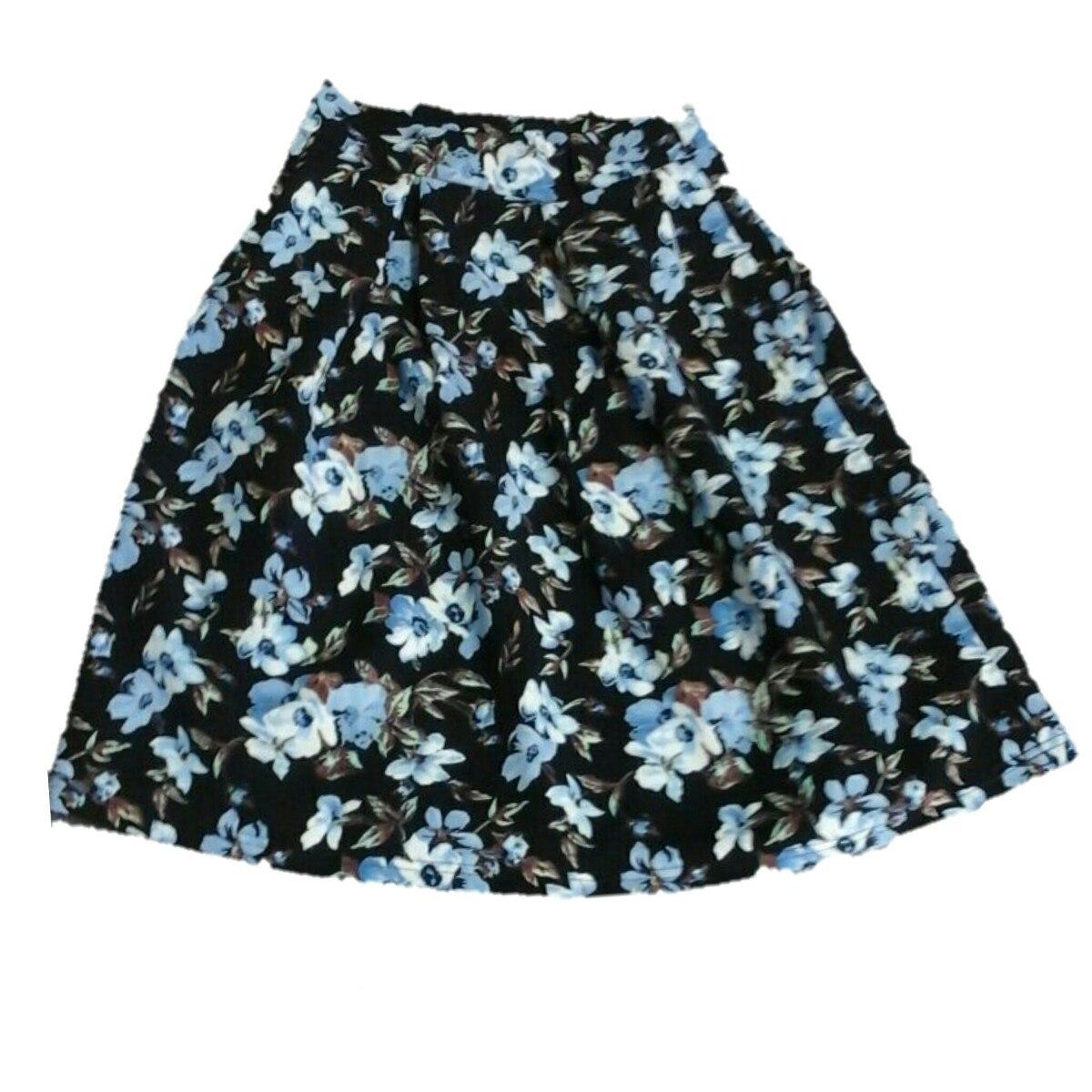 selección premium e8a0f 4e590 Faldas Para Mujer Midi En Diferentes Colores