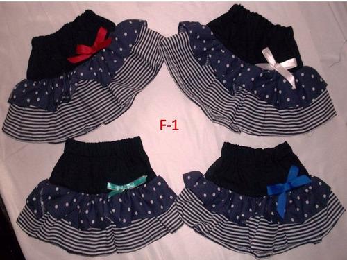 faldas para niñas hermosas