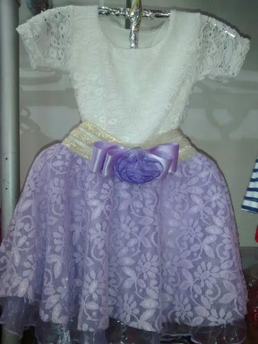faldas, tutús, bodys para niñas desde la talla 4 hasta la 14