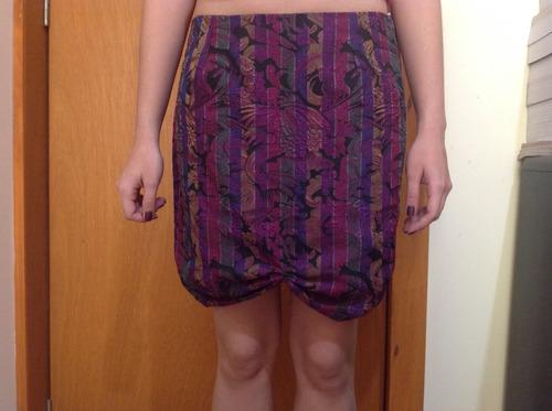 faldas varios modelos