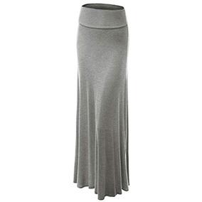 29b52b3f4 Faldas Wb670 Maxi Falda Xl Para Mujer Con