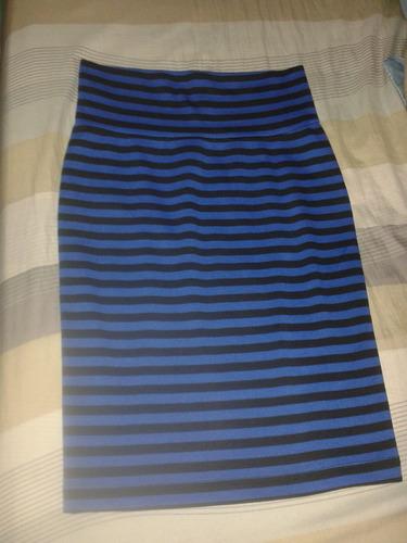 faldas y top