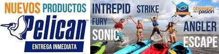 faldon para kayac marca pelican y harmony