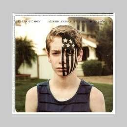 fall out boy american beauty american psycho cd nuevo