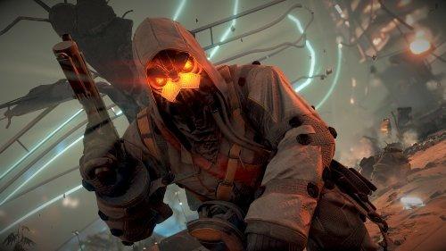 fall (ps4) killzone shadow