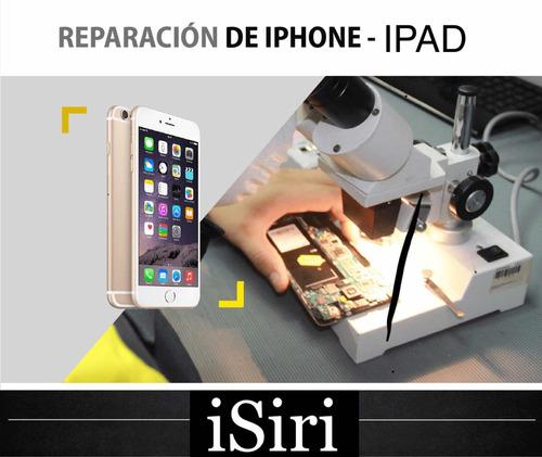 fallas en tu iphone / ipad?? servicio técnico apple.