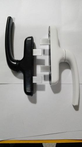 falleba euro, de abrir h48 aluminio accesorios con kit.