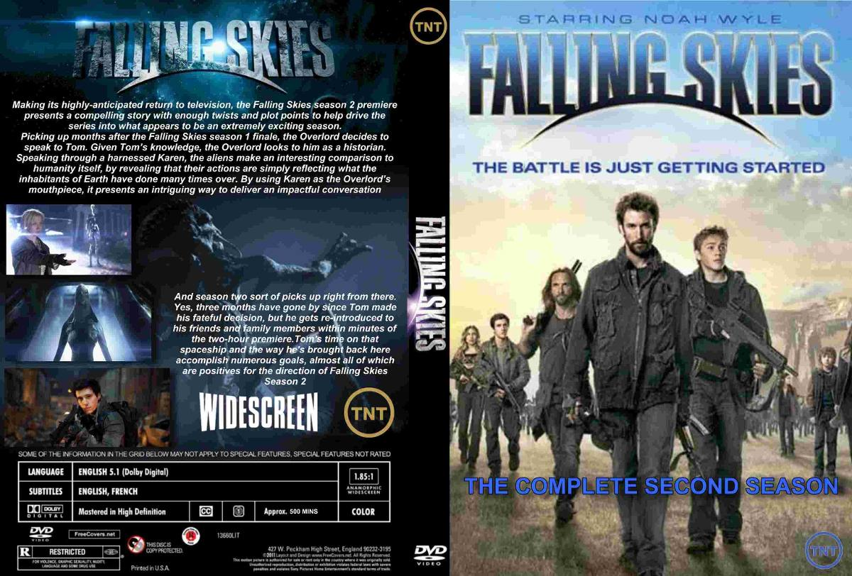 Falling Skies Temporada 3 Descargar Latino - gaurani.almightywind.info