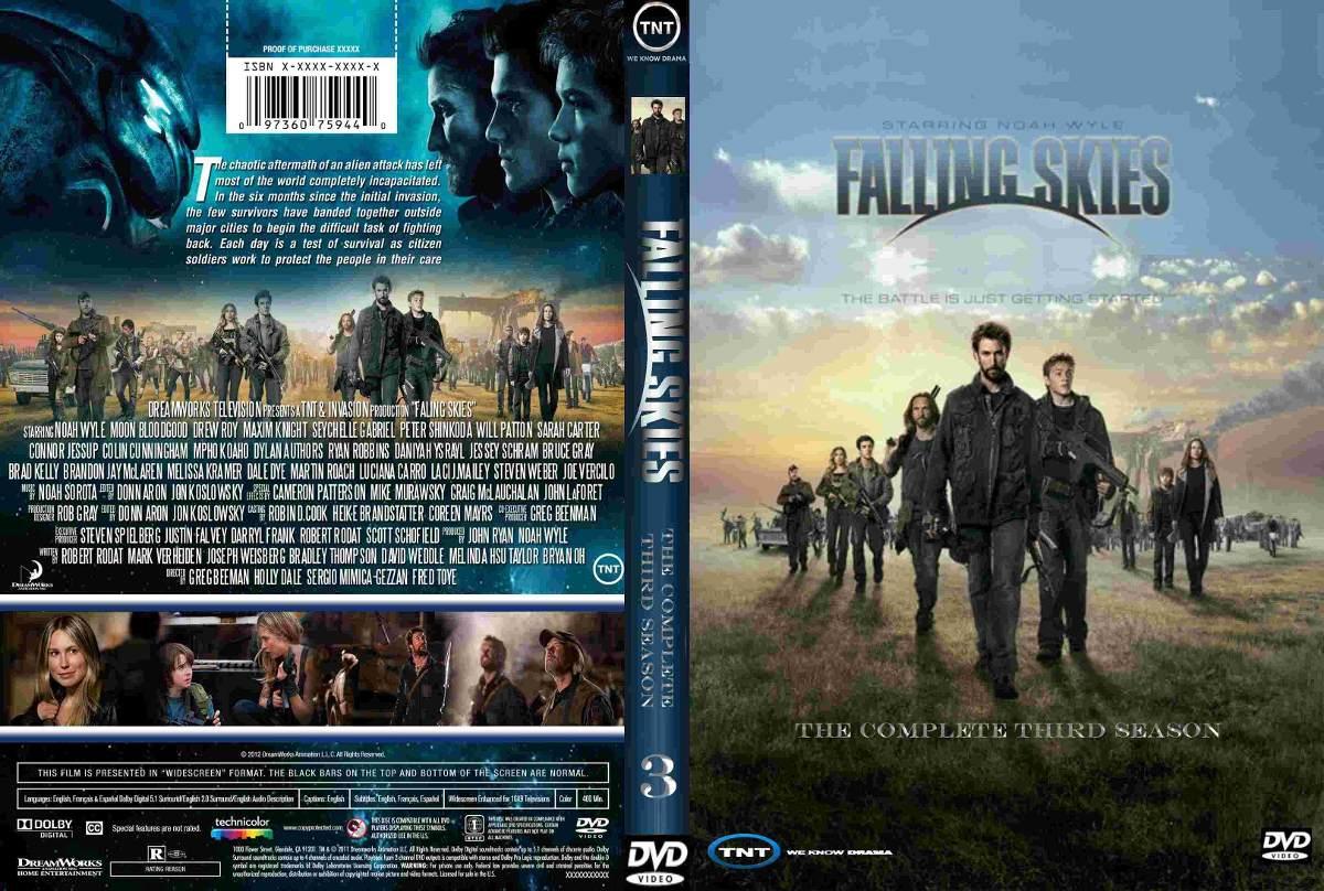 Descargar Falling Skies Temporada 2 Castellano - gaurani ...