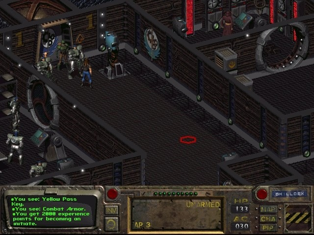 a77d472de305d Fallout 1 E 2 - Original Para Pc - Envio Digital. - R  24,90 em ...
