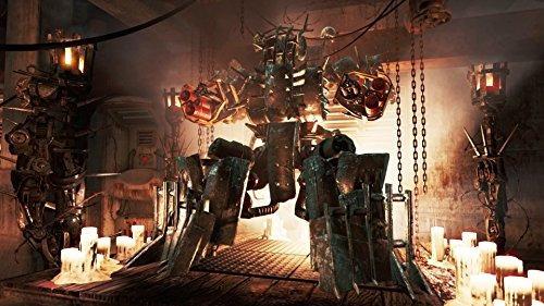 fallout 4 edicion del juego del año xbox one