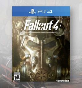 Fallout 4 / Ps4 Digital Code Psn I Promoção