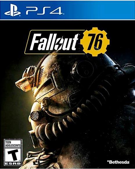 Fallout 76 Ps4 No Necesita Internet Bs 999 00 En Mercado Libre