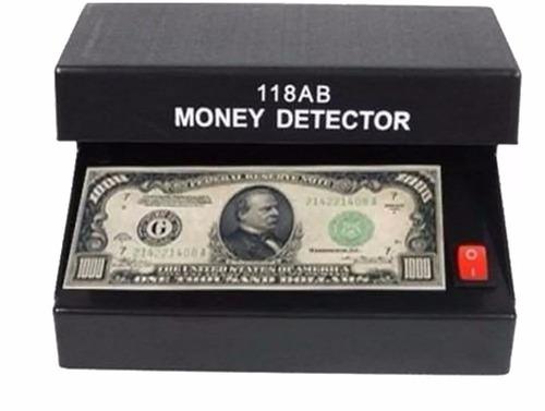falsas detector notas