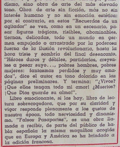 falsos pasaportes charles plisnier editorial zig - zag