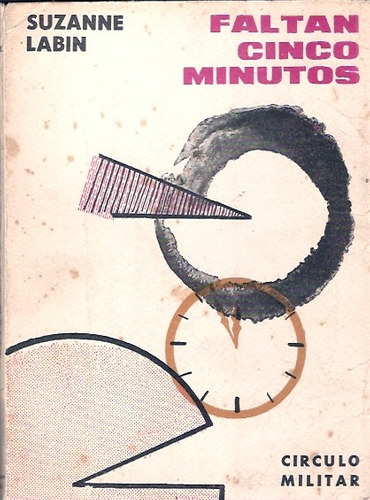 faltan cinco minutos  suzanne labin