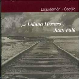 falu juan & herrero liliana leguizamon - castilla cd nuevo