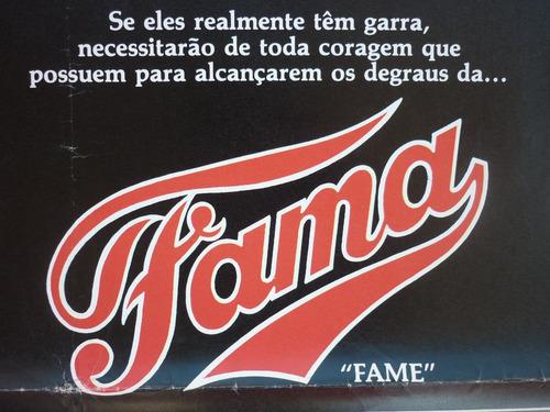 fama 1980 - poster