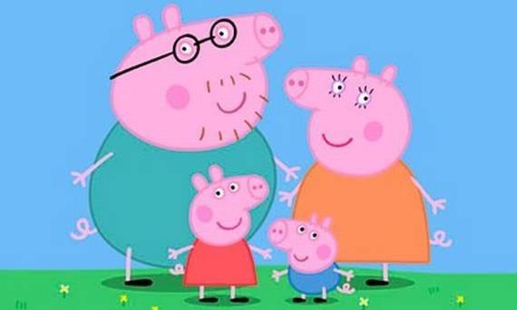 Peppa Pig português - Peppa pig em Português brasil - Varios episodios 92 -  Capitulos novo
