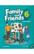 family and friends 6 - student`s