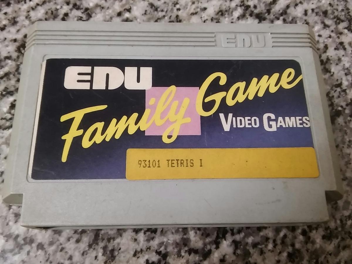 Family Game Edu Envio Gratis Tetris 1 Hay Mas Juegos 415 00