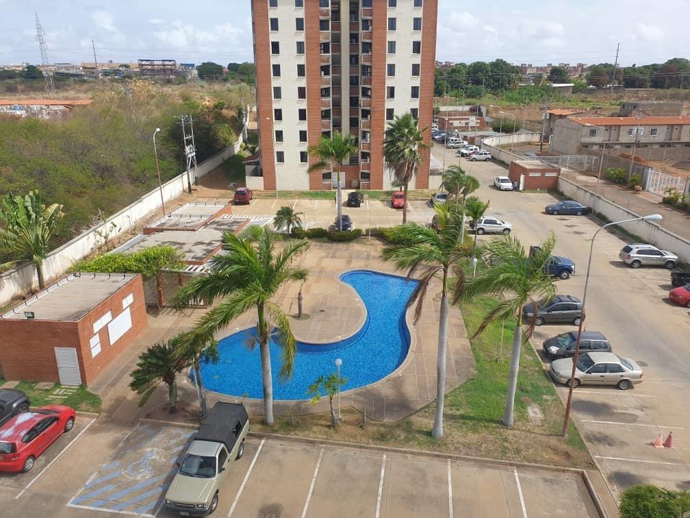 family house guayana penthouse en venta