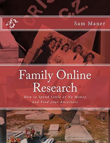 family online research : sam maner