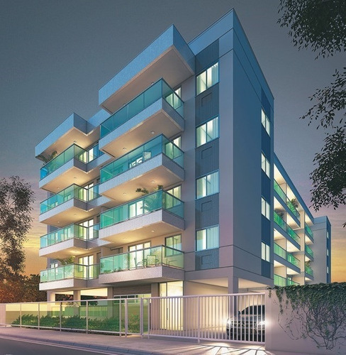 family residence - 2 e 3 quartos - andaraí - 142