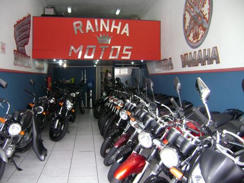 fan 150 esdi 2013 linda 12 x $ 646 ent. 1.000 rainha motos