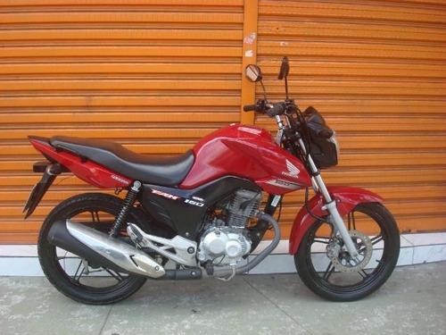 fan 160 titan 150