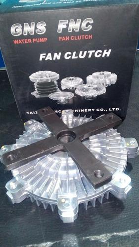fan clutch aspa ventilador 4hg1t para npr y encava ent 900