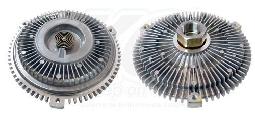 fan clutch bmw 540i/540it/735i/735il/740i/740il 993-2003 xkp