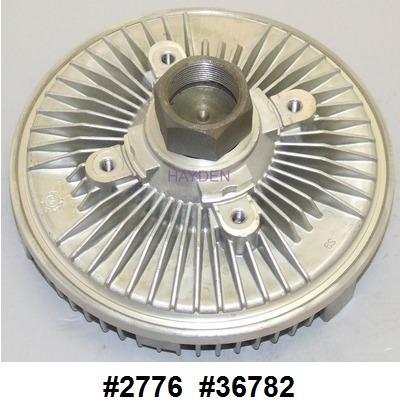 fan clutch de ventilador ford explorer 2001 - 2005 nuevo!!!