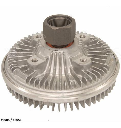 fan clutch de ventilador jeep commander 4.7l v8 2006 - 2008