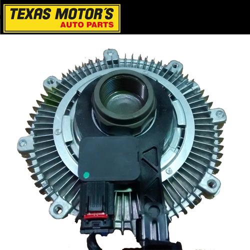 fan clutch ford f-150 y fx4 5.4 3v