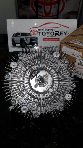 fan clutch fortuner runner kavak 1gr 16210-31021 original