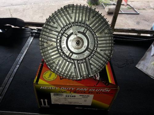 fan clutch gm/buick 87/94 (termico)