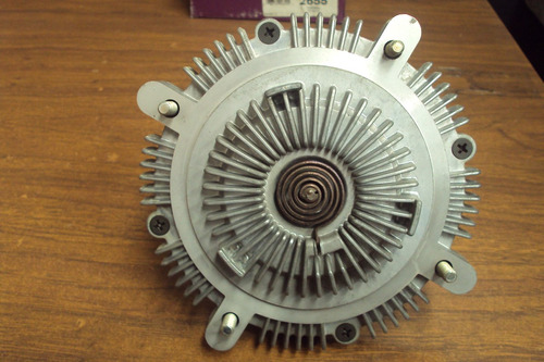 fan clutch hayden 2655 toyota: previa 91-97