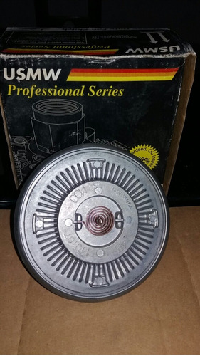 fan clutch jeep cherokee 2.5/4.2  año 97/01