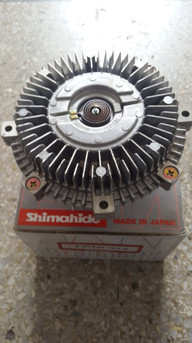 fan clutch luv dmax 3.5 6 cilindros 2005 2016