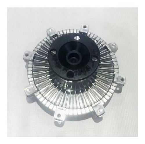 fan clutch luv dmax motor 3.5 original isuzu