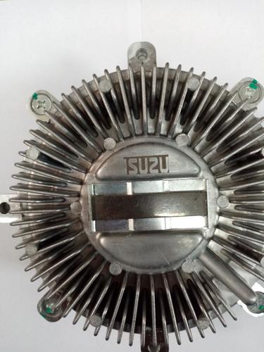 fan clutch luv dmax original isuzu